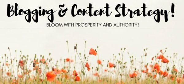 Bloggingcourse