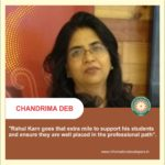 chandrima-techwriter
